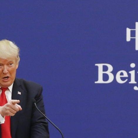 BEIJING BETRAYAL? Trump Accuses China of MEDDLING in North Korea Talks