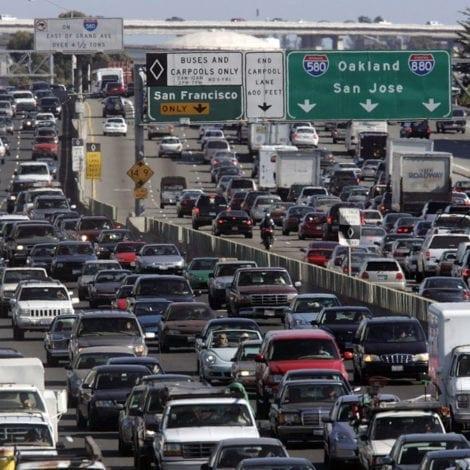 SHOCKER: Survey Says San Francisco, NYC, DC 'WORST RUN CITIES' in America