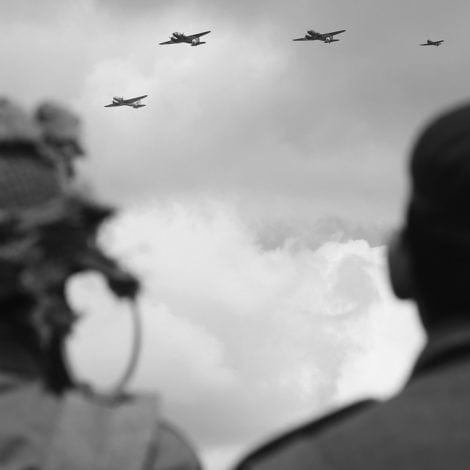 LISTEN: WWII Veteran Celebrates his 100th Birthday LIVE on AIR