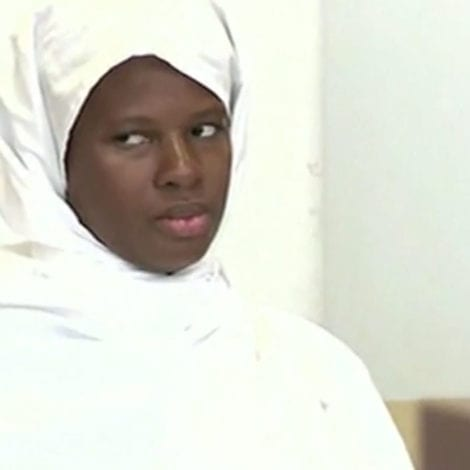 NEW MEXICO MONSTER: Suspect from 'FILTHY' Compound Lived in US ILLEGALLY for 20 YEARS