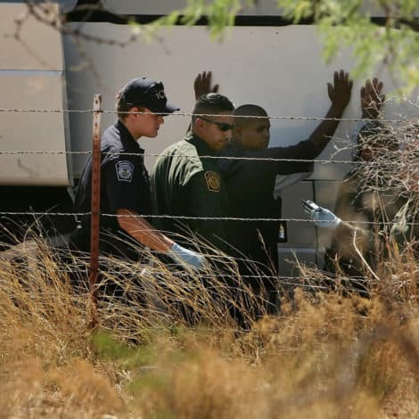 ABOLISH ICE? 160 Illegal Immigrants ARRESTED at a SINGLE FACTORY in Texas