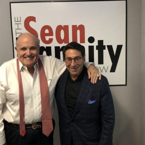 Hannity Radio Show Recap: Aug 10