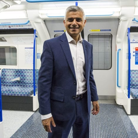 GUNS, KNIVES, NOW CARS? London Mayor Seeks to 'BAN CARS' to Stop Terror Attacks