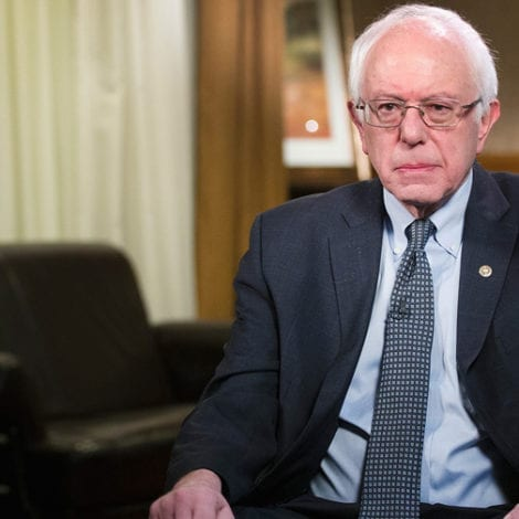 BERNED OUT: Sanders-Backed Candidates LOSING STEAM Ahead of 2018 Midterms