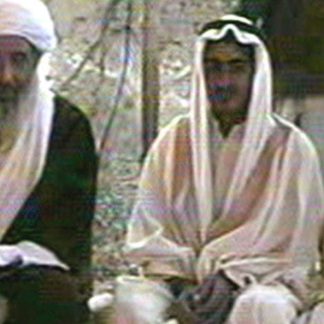 UNHOLY ALLIANCE: Bin Laden's Son Reportedly Marries Daughter of Lead 9/11 HIJACKER