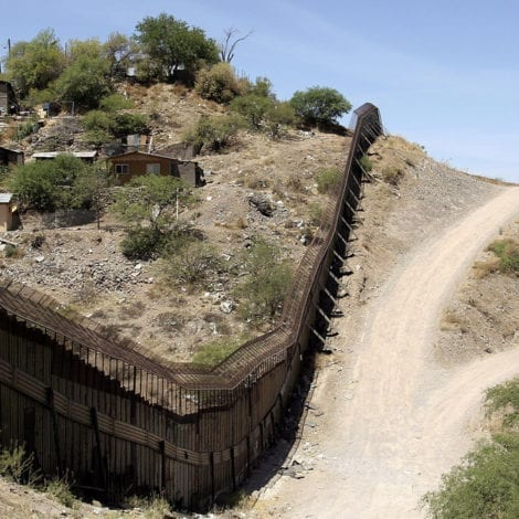 BORDER CHAOS: Cops Arrest 'Muslim Extremists' at 'FILTHY COMPOUND' in New Mexico