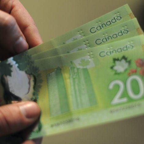 'NOT SUSTAINABLE': Canada Scraps Failed 'Universal Income' Project