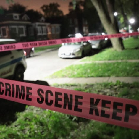 CHICAGO BURNING: City Officials Blame THE WEATHER for Sudden MURDER Spike