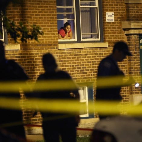 WORSE THAN WE THOUGHT: Over 70 PEOPLE Shot in Chicago Last Weekend
