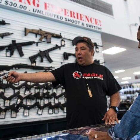 GANGLAND: Here are the 'GUN FREE' Firearm Laws Keeping Chicago 'SAFE'
