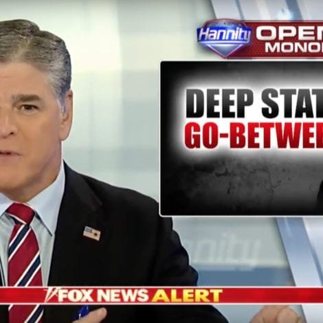 HANNITY: Even More PROOF of the TWO-TIERED Justice System
