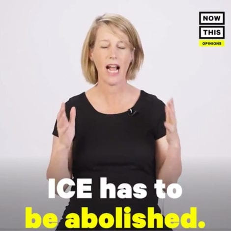 IMMIGRATION INSANITY: New York AG Candidate Vows to 'PROSECUTE' ICE for 'Abuse'
