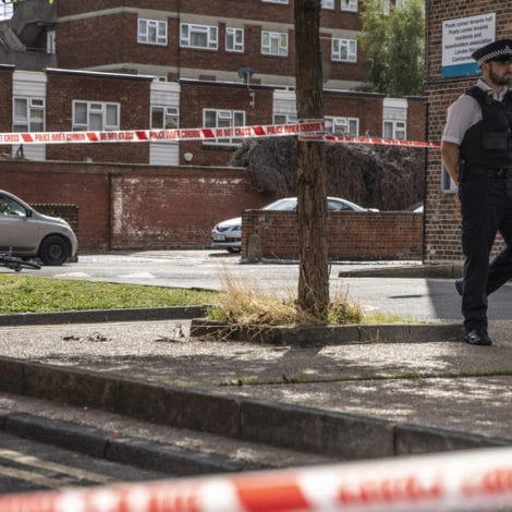 BLOODY BRITAIN: Four CHILDREN Stabbed in London OVERNIGHT, One Critically Injured