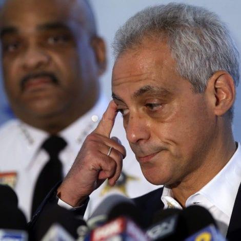 GANGLAND: Cops Make ZERO ARRESTS After 70 People Shot Throughout Chicago