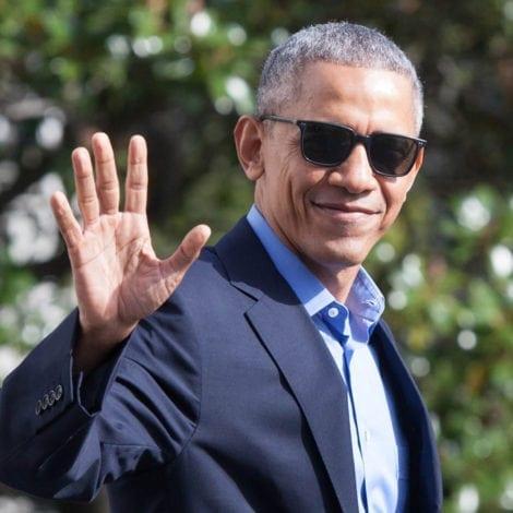 HE'S BACK: Barack Obama Endorses 81 Candidates, SNUBS Ocasio-Cortez
