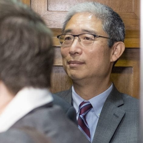FAMILY TIES: Congress Seeks to Question Bruce Ohr's Wife Over TRUMP DOSSIER