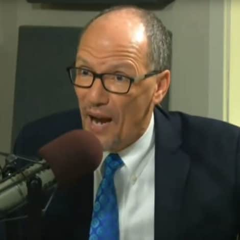 TOTAL DENIAL: Tom Perez Says the DEMOCRAT Can STILL WIN Ohio Special Election