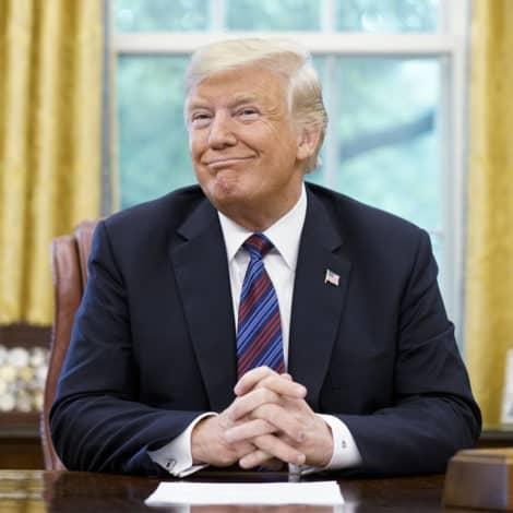 IT'S OVER: Trump 'TERMINATES' NAFTA, Unveils New 'US-Mexico Trade Agreement'