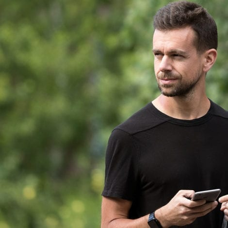 SOCIAL MEDIA SPOTLIGHT: Twitter CEO Jack Dorsey Sits Down with Sean Hannity