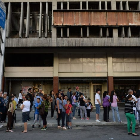 NIGHTMARE: Venezuela Struck with 7.3 MEGA EARTHQUAKE as Economy Crumbles