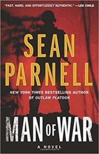 Recommended Reading: Man of War