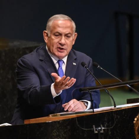 ISRAEL UNCHAINED: Netanyahu Slams European Leaders for 'APPEASING' Iran