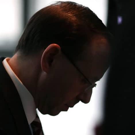 GREGG JARRETT: Rosenstein's 'COUP ATTEMPT' Cannot Go Unpunished