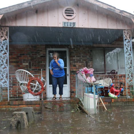 FLORENCE'S FURY: Hurricane Death Toll Rises to 23 as Flooding Strikes Carolinas
