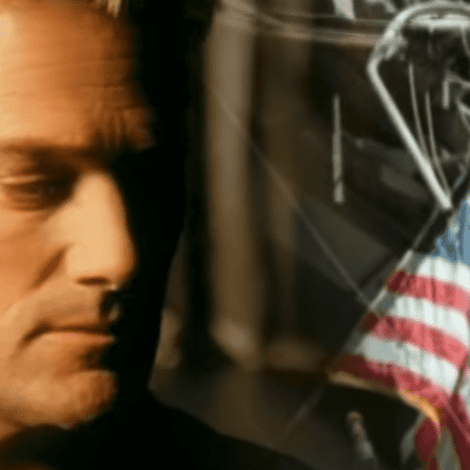 9/11 Tribute: Music Video by Michael W. Smith performing There She Stands