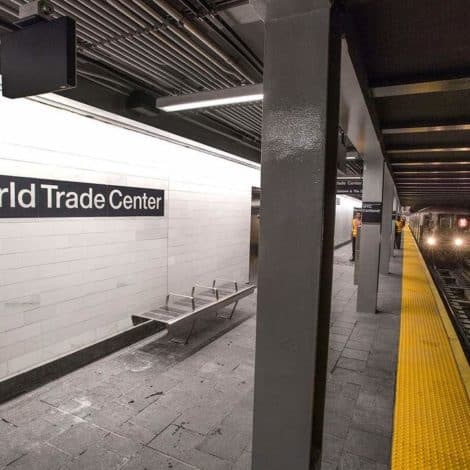 NYC Subway Station Destroyed in 9/11 Reopens After 17 Years