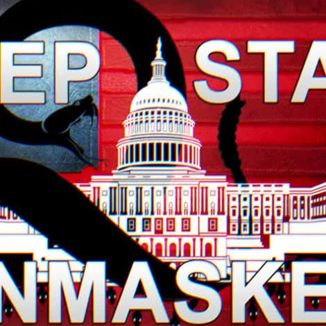 "Shocking Undercover Video Exposes Communists Inside Government: ""I Break Rules Every Day"""