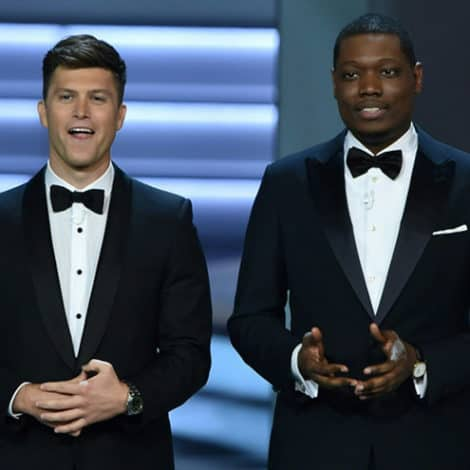 PITY PARTY: Emmys Ratings TANK as TV's Biggest Stars Get Political, SLAM Republicans