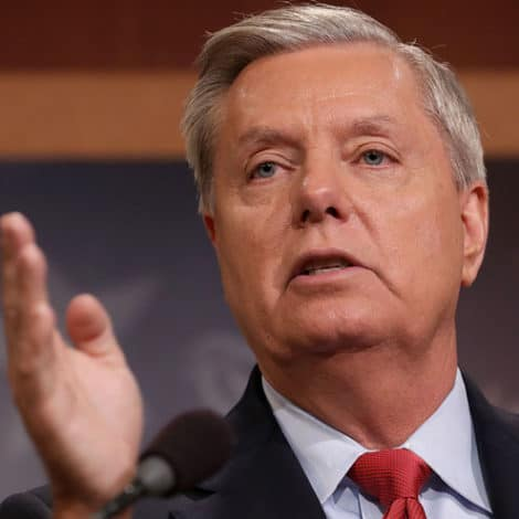 GRAHAM SPEAKS: The Senator Weighs-in on Latest Accusation Against Brett Kavanaugh