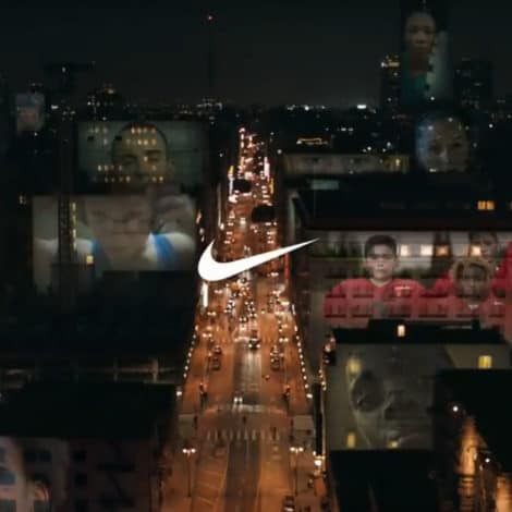 JUST BLEW IT: Nike Releases Controversial Kaepernick 'SACRIFICE EVERYTHING' Commercial