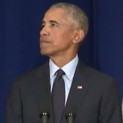 OBAMA RETURNS: Former President Obama Tells Students GOP 'Capitalizing on Resentment'