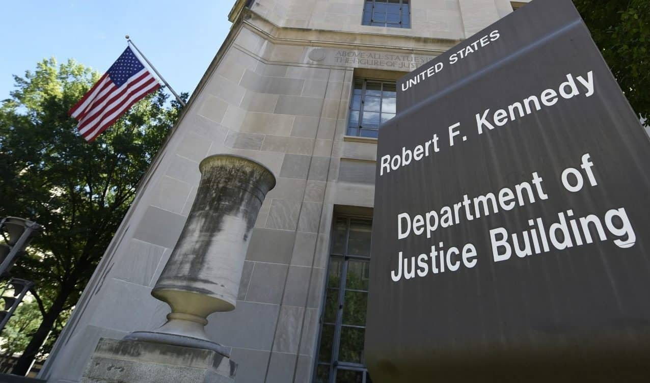 Partner Content - REPORT: Inspector General Reportedly Finds 'FBI Lawyer Falsified FISA Do...