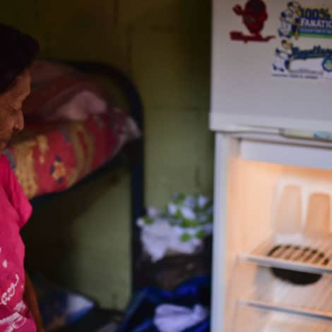 SOCIALIST NIGHTMARE: Poll Shows 78% of Venezuelans Can't 'Feed Themselves'
