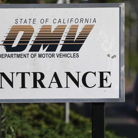 CALIFORNIA CHAOS: 1,500 'Non-Citizens' Potentially Registered to Vote in DMV 'Error'
