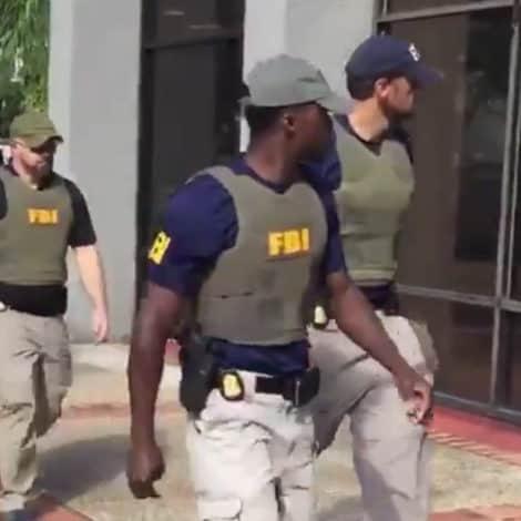 REPORT: FBI Raids Offices of Anti-Trump San Juan Mayor Over 'Corruption Probe'
