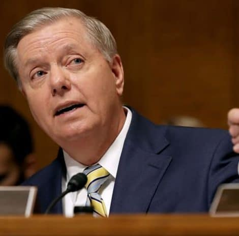 UPDATE: Sen. Graham Calls for Full Investigation into Democrats' Management of Kavanaugh Accusation