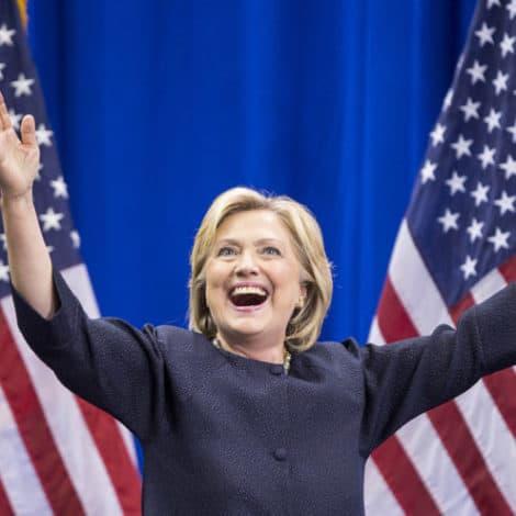 FANTASYLAND: Magazine Publishes Roadmap for Hillary's 2020 Victory