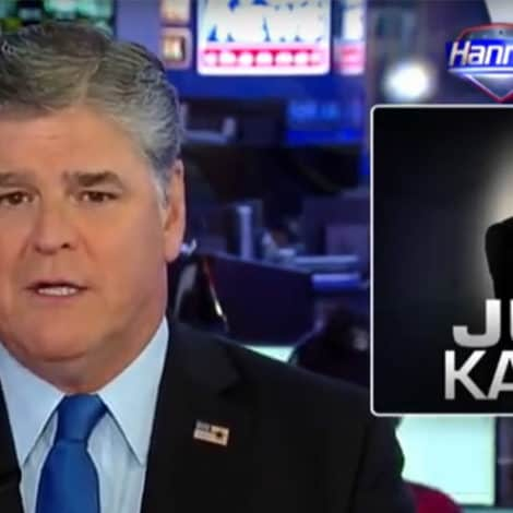 HANNITY: Trump Fulfills ANOTHER Campaign Promise with Kavanaugh