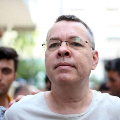 BREAKING: American Pastor Held in Turkey Released After TWO YEARS