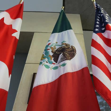 GOODBYE NAFTA: New North American Trade Agreement Named 'USMCA'