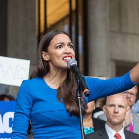 CORTEZ EXPLODES: Socialist Star Says 'Fox News' Targets Minorities, 'Weaves Hate'