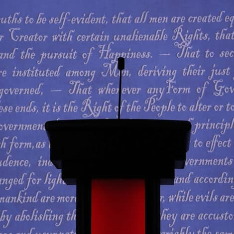 IT BEGINS: Democrats Eye Spring 2019 for First Presidential Debates