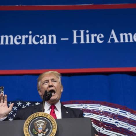 GREAT AGAIN: Florida, Texas, Pennsylvania, Ohio Post RECORD SETTING Job Gains