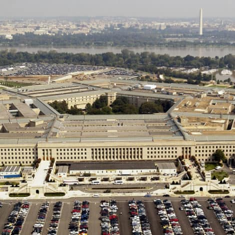 BREAKING: Ricin Poison Detected in Packages Sent to Pentagon