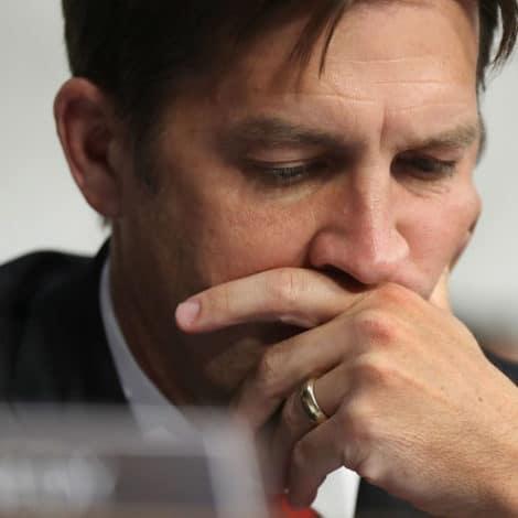 BEN GOES BERSERK: Sen. Sasse Viciously Attacks Sean Hannity, Forgets Countless Interviews