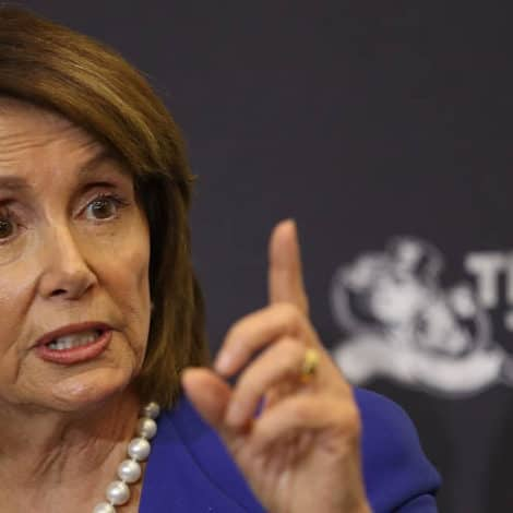 PELOSI'S PLOT: Dems Announce Plan to 'REPEAL' Tax Cuts, Offer 'Payouts' to 'Working Class'